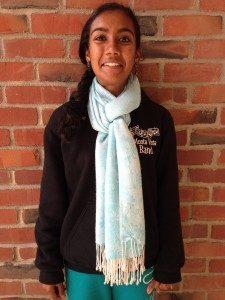 Matador of the Week: Namrata Subramanian