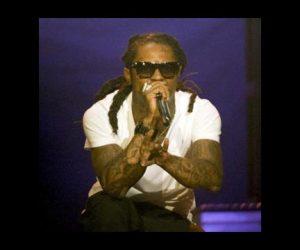 Lil Wayne: Man on fire