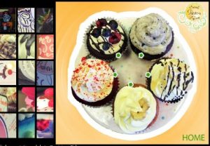 Food: Bakeries and sugar rushes