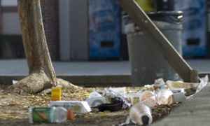Waste Wars: The battle for a cleaner campus