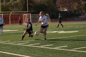 Girls soccer: Missing chemistry results in second preseason loss