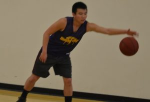 Game of the Week: Boys Basketball vs. Wilcox