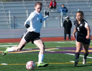 Game of the Week: Girls Soccer vs. Sacred Heart Prep