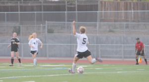 Game of the Week: Girls Soccer vs. Los Altos