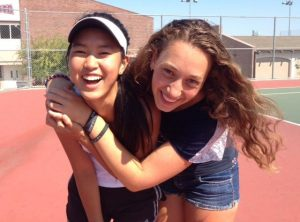 Girls Tennis hopes to win CCS for fourth year in a row