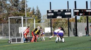 Field hockey: Five memorable game gifs