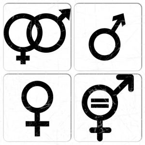 Gender inequality binds men and women to limiting gender roles