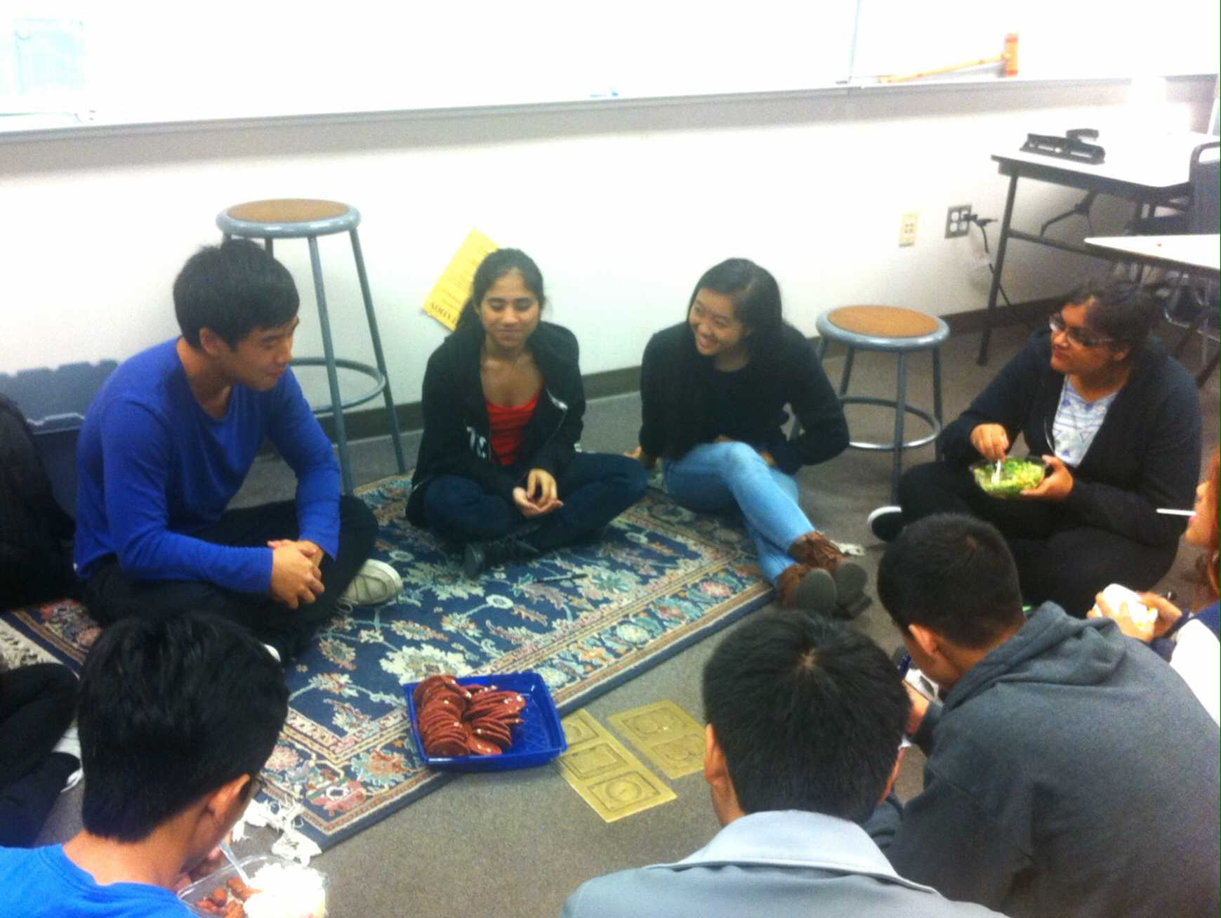 Counseling Curriculum For High School Students