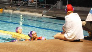 Girls water polo: Matadors lose very close game against Fremont by one point