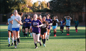 Girls soccer: Matadors start over from the top of a lower division