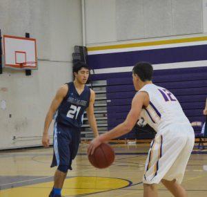 Boys basketball: Matadors fall short in Monta Vista Holiday Tournament
