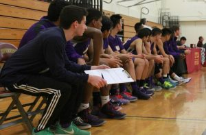 Boys basketball: Matadors prevail over Cupertino Pioneers in rivalry game