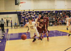 Boys basketball: Matadors blown out by rivals on Senior Night