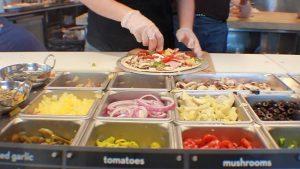 Food: Mod Pizza, the closer, friendlier alternative to Pieology
