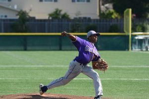 Baseball: Team loses to rival Cupertino HS in eight inning pitching showcase