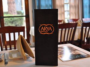 Restaurant Roulette: Arya Global Cuisine mixes it up with fusion dishes