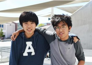 Where are ELD students from: Students share about their hometowns