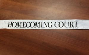 Ushering in a new tradition: Leadership changes traditionally gendered Homecoming Court