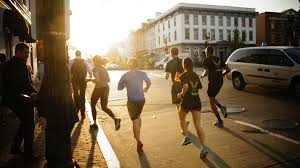 Athletes improve training experiences through running watches