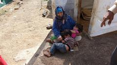 Teachers on the Syrian refugee crisis: Pete Pelkey