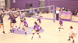 Girls volleyball: After a first round victory, Matadors fall short in the CCS quarterfinals