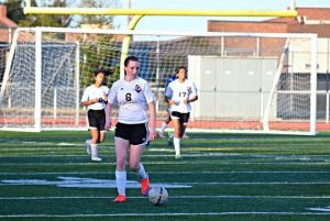 Girls soccer: Matadors frustrated after loss to rival Cupertino HS