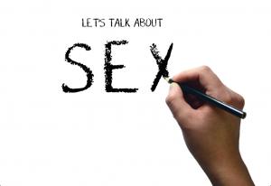 Let's talk about sex: Education