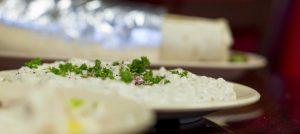 Restaurant Roulette: House of Falafel