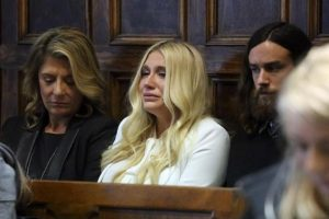 Kesha's rape case: Supreme Court ruling puts entertainment industry in question