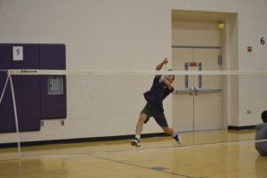 Badminton: Matadors win first match against Gunn HS