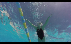 Swimming: Matadors gain victory over Homestead at senior meet