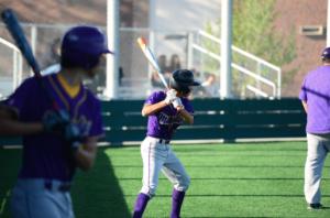Baseball: Matadors end three game skid with win over Gunn HS