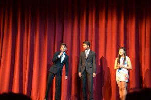 MVHS's Microfinance Club holds third annual Culture Night