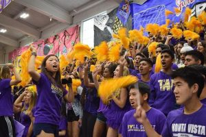 Highlights of the 2016 Welcome Back rally