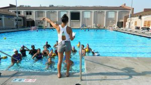 Girls water polo: Team looks forward to strong season despite multiple injuries
