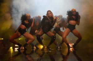 The 2016 VMAs Recap