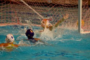 Girls water polo: MVHS vs Santa Clara HS in pictures