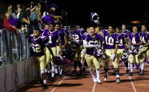 Football: MVHS bounces back after tough loss