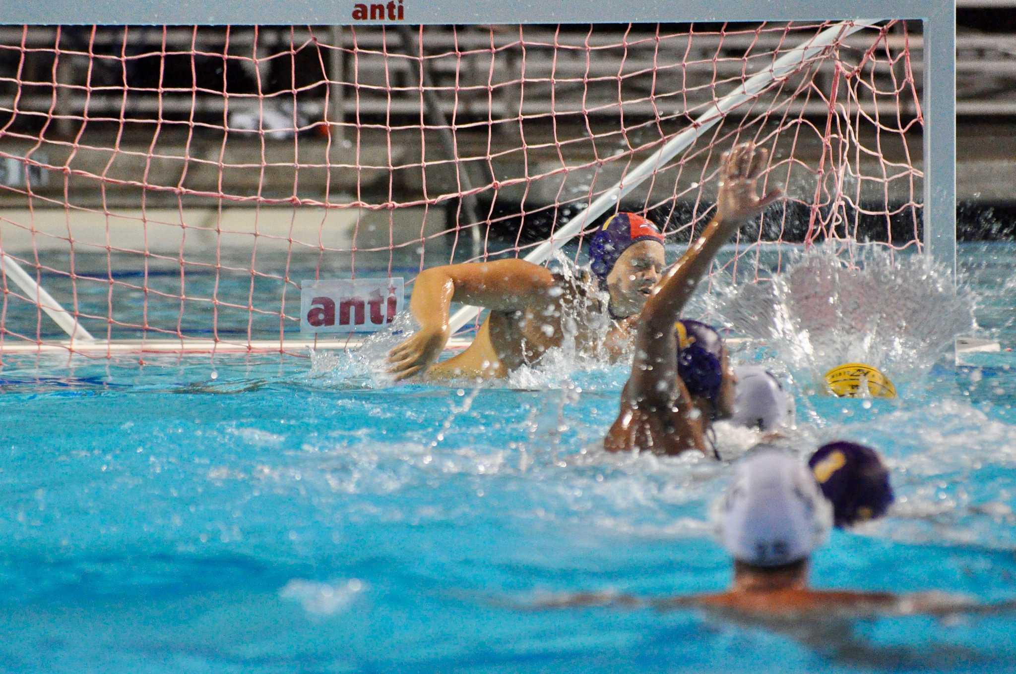 Boys water polo: What really happened in their one point loss against Homestead HS?