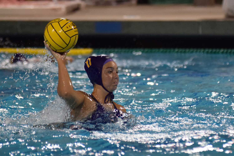 Girls Water Polo vs. Wilcox