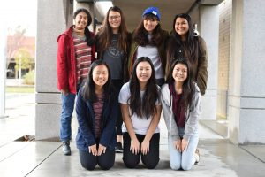 Girl Up club seeks to empower women