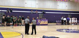 Boys Basketball: Homestead HS defeats MVHS 50-53 in nailbiter