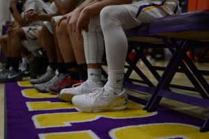 Sole Mates: Basketball players discuss what their sneakers mean to them
