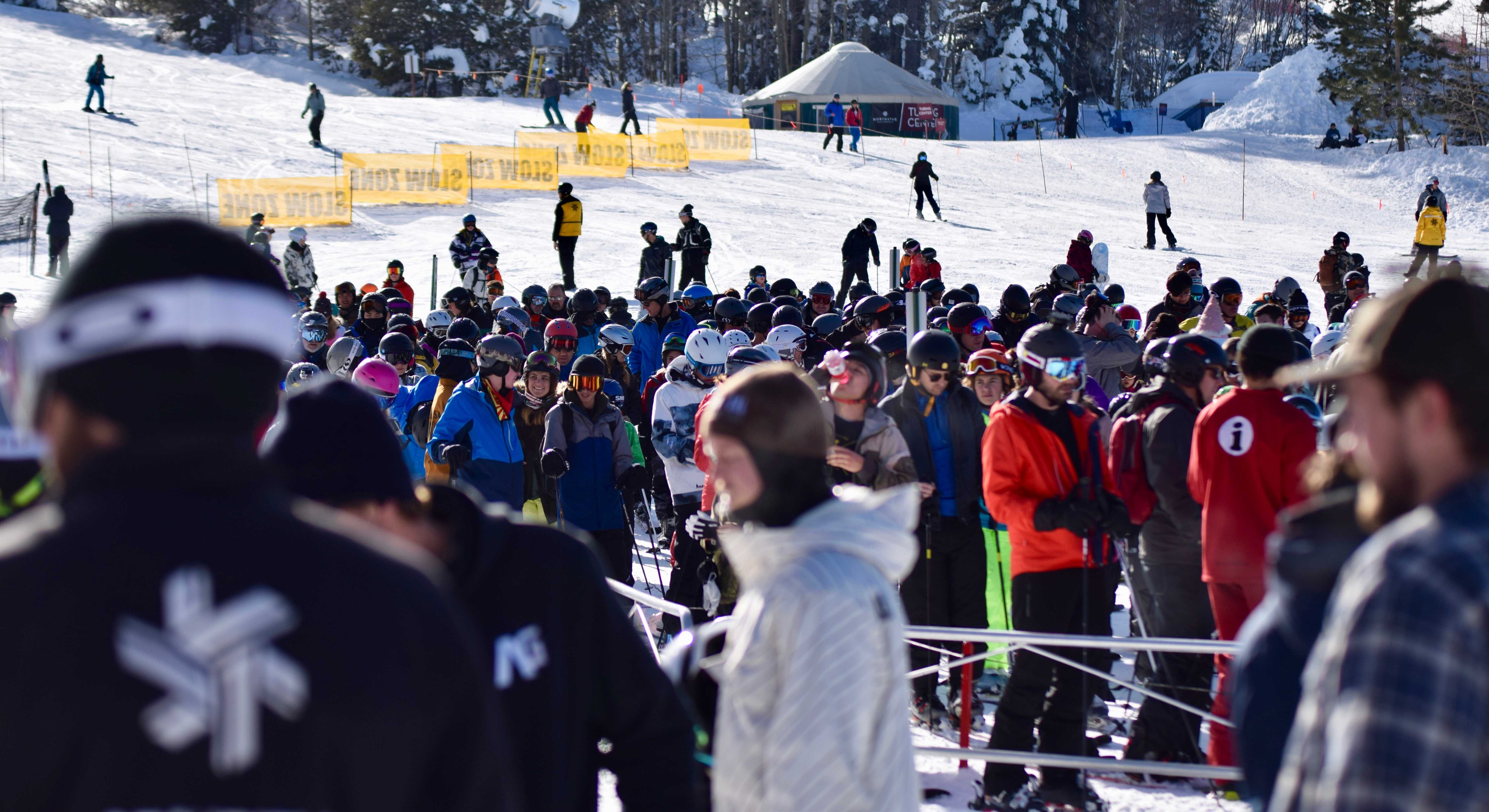 Keep Tahoe true: The significance of Tahoe's changing culture