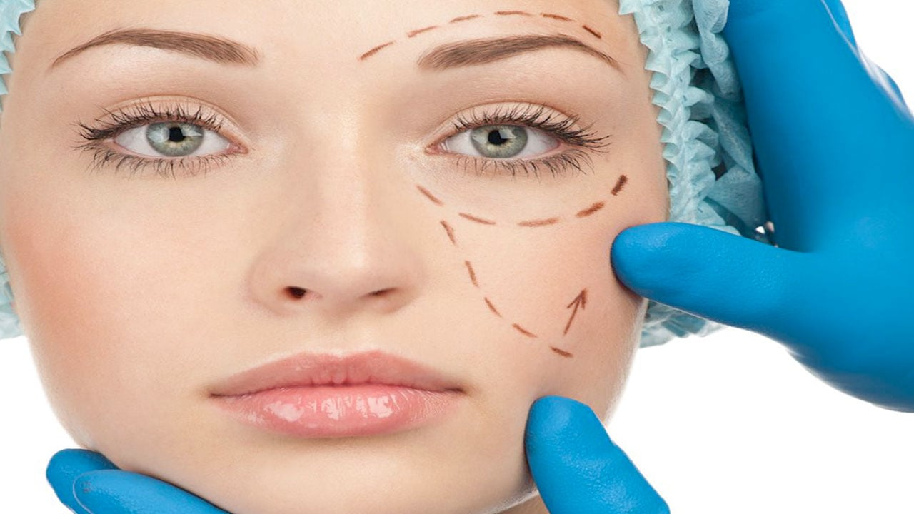 Under the knife: The stigma behind plastic surgery