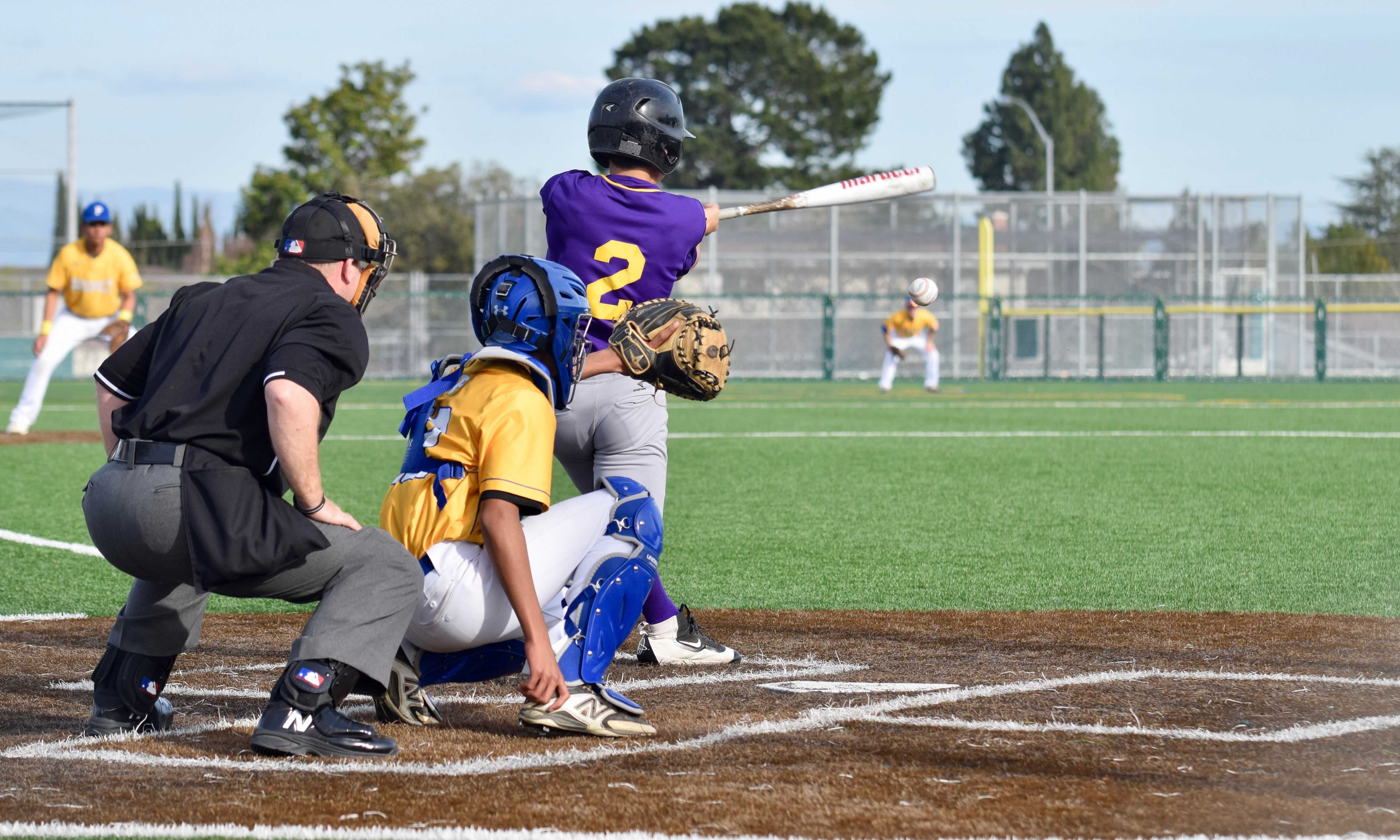 Take it from the players: MVHS varsity baseball players' thoughts against Prospect HS