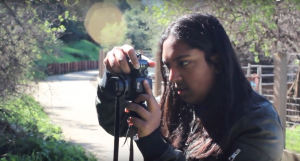 The art of photography: MVHS student Abhilasha Goel takes on a new hobby