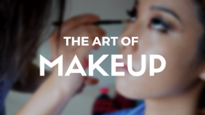 The art of makeup: How senior Elizaveta Serebryakova became a makeup artist