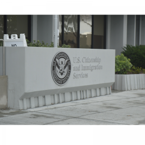 A day at the Santa Clara U.S. Citizenship and Immigration Services Field Office