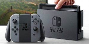 An overview of the Nintendo Switch